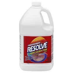 Resolve Extraction Carpet - 128 Oz.