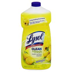 Lysol All Purpose Cleaner - 40 Oz.