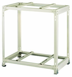 Rectorseal Mini-Split 175 lb. Capacity  Duplex Stand