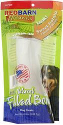 Redbarn Naturals® Filled Sweet Potato Bone