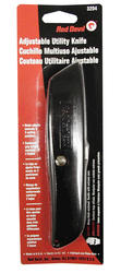 Red Devil Adjustable Utility Knife