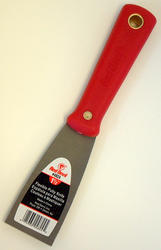 "Red Devil 4800 Series 1-1/2"" Flexible Steel Putty Knife"
