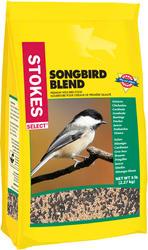 Stokes Select® Songbird Blend Wild Bird Food - 5 lb.