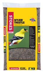 Stokes Select® Nyjer Thistle Wild Bird Food - 4 lb.