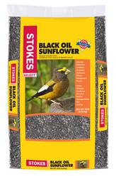 Stokes Select® Black Oil Sunflower Wild Bird Food - 10 lb.