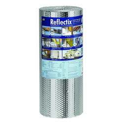 Reflectix 2' x 25' Double Reflective Insulation - Covers 50 Sq. Ft.