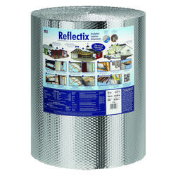 Reflectix 2' x 100' Double Reflective Insulation - Covers 200 Sq. Ft.