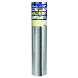 Reflectix 4' x 25' Double Reflective Insulation - Covers 100 Sq. Ft.