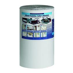 Reflectix 2' x 100' Single Reflective/White Single Bubble Insulation - Covers 200 Sq. Ft.