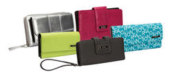 Kenneth Cole Women's Clutches and Wallets