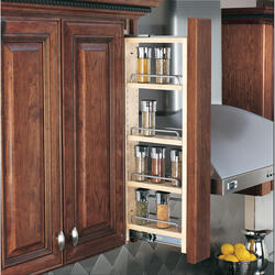 "Rev-A-Shelf® 3"" x 39"" Pullout Wall Filler"
