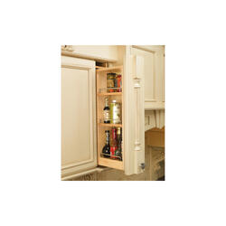 "Rev-A-Shelf® 6"" x 30"" Pullout Wall Filler"