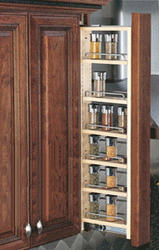 "Rev-A-Shelf® 6"" x 42"" Pullout Wall Filler"