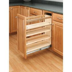 "Rev-A-Shelf® 5"" Base Cabinet Organizer"