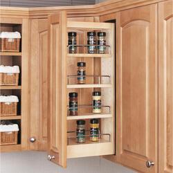 """Rev-A-Shelf® 5"""" Wall Cabinet Organizer"""