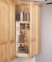 "Rev-A-Shelf® 8"" Wall Cabinet Organizer"
