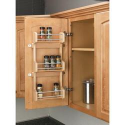 Rev-A-Shelf® Small Door-Mount Spice Rack