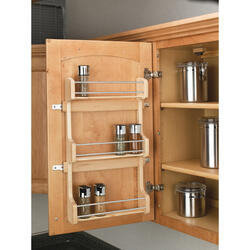 Rev-A-Shelf® Large Door-Mount Spice Rack