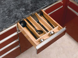 Rev-A-Shelf® Small Shallow Utility Tray Insert