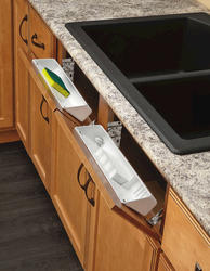"Rev-A-Shelf® 14"" Tip-Out Tray"