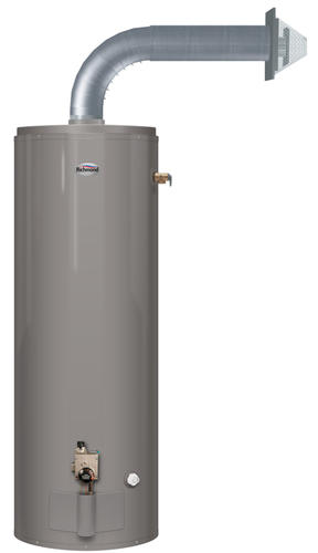 Menards® offers a variety of water heaters for your home or commercial building. Never run out of hot water with one of our reliable water heaters. Our natural gas, propane, and electric tank-type residential water heaters.