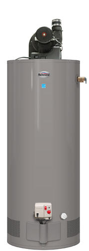 Point-of-Use Water Heaters Point-of-use water heaters are ideal for tight spaces under sinks, in RVs, and other locations where hot water is needed. The models range in size from two gallons to 30 gallons, and feature unique side-mounted water connections for easier installation.