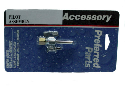 Protech Pilot Assembly Replacement Kit For Lp Gas Water