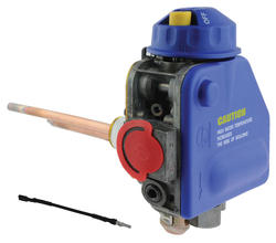 Protect Gas Control Thermostat For Sit Delt Valve Water