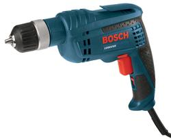 """3/8"""" Corded Drill"""