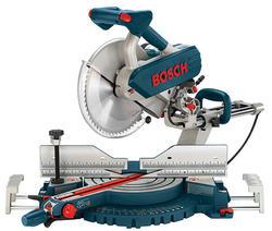 """Bosch® 12"""" Sliding Miter Saw"""