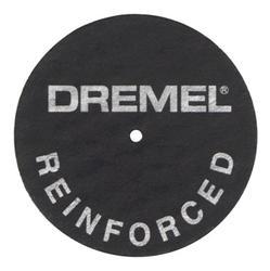 Dremel® Fiberglass Reinforced Cut-Off Wheel