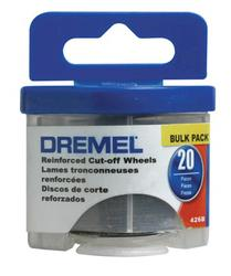 Dremel® Reinforced Cut-Off Wheel