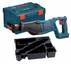 Bosch® 18-Volt Reciprocating Saw (Tool Only)