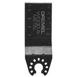 "MM482 1-1/4"" Wood & Metal Flush Cut Blade"
