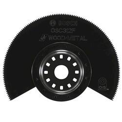 3-1/2 In. x 7/8 In. Multi-Tool Bi-Metal Flush Cut Blade