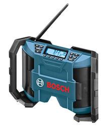 Bosch® 12-Volt Max Lithium Compact AM/FM Radio (Radio Only)