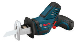 Bosch® 12-Volt Max Lithium-Ion Reciprocating Saw Kit