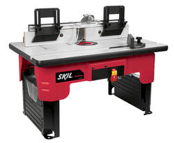 SKIL® Router Table