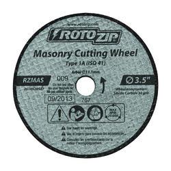RotoZip® Mason Cut-Off Wheel