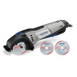 "Dremel® Saw-Max™ 3"" Multi-Saw Kit"