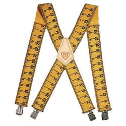 Ruler Suspenders
