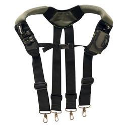 ToolRider GSX Gel Foam Suspenders