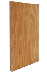 "Roseburg 11/32"" x 4' x 8' Douglas Fir Premium No-Groove Siding"