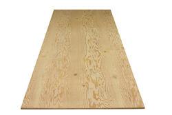 """Roseburg 3/4"""" (23/32"""") x 4' x 10' CCX PTS Fir Plywood"""