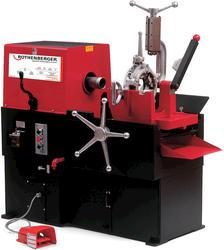 ROTHENBERGER Collins 44A 230V Production Threader