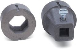 "ROTHENBERGER MINI-COLLINS Square Shaft 7/8"" Adapter"