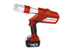 ROTHENBERGER ROCONNECT Cordless Press Tool (No Jaws)