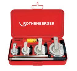 "ROTHENBERGER ROBEND H&W PLUS Set 1/2"", 5/8"", 7/8"""