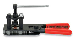 "ROTHENBERGER ROFLARE Single/Double Flaring Tool 3/16"", 1/4"", 5/16"", 3/8"", 1/2"", 5/8"""