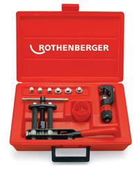 ROTHENBERGER ROFORM Swaging Set 6-8-10-12-14-16 mm